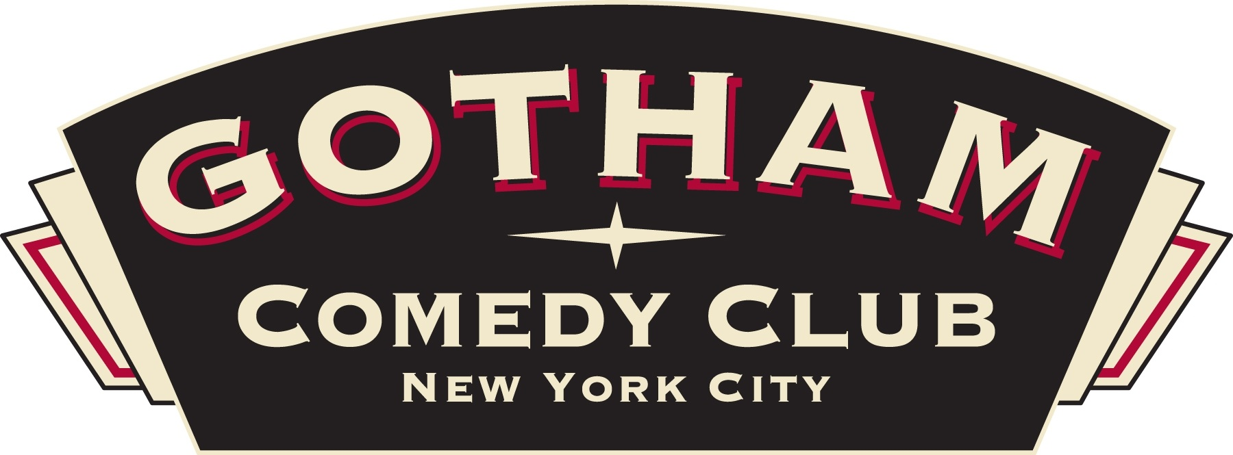 Gotham Comedy Club Logo