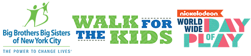 Big Brothers Big Sisters of NYC | Walk for the Kids